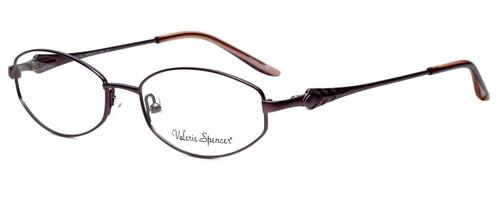 Valerie Spencer Designer Reading Glasses VS9198 in Lilac 53mm