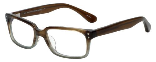 Hackett London Designer Reading Glasses HEB093-1-105 in Brown Grey 53mm