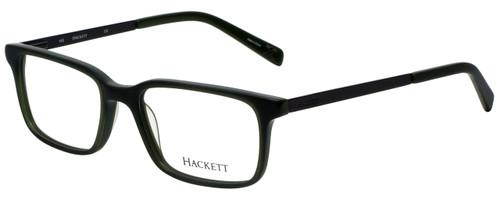 Hackett London Designer Reading Glasses HEK1127-677 in Forest 55mm