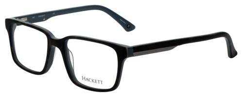 Hackett London Designer Reading Glasses HEK1151-102 in Matte Tortoise 52mm