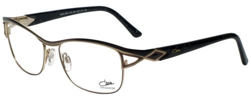 Cazal Designer Eyeglasses Cazal-1095-003 in Anthracite 55mm :: Custom Left & Right Lens