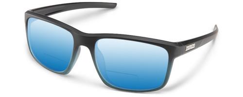 Suncloud Respek Polarized Bi-Focal Reading Sunglasses