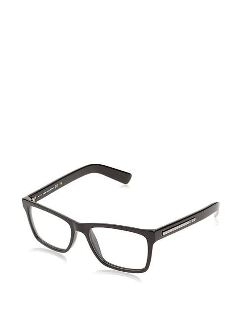 Tod's Designer Eyeglasses TO5126-001 in Black 54mm :: Progressive