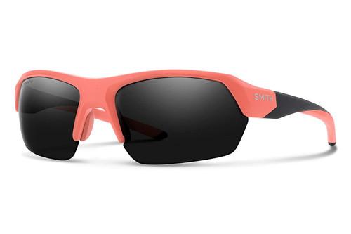 Smith Optics TEMPO Sunglasses in Matte Sunburst with Sun Black Lens