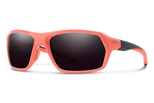 Smith Optics Rebound Sunglasses in Sunburst with Grey Lens