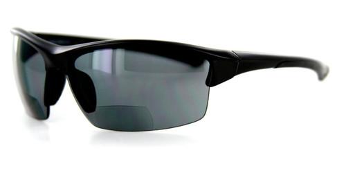 Grand Banks 472BF Polarized Bi-focal Reading Sunglasses