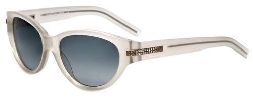 Gianfranco Ferre 592 Designer Sunglasses in White