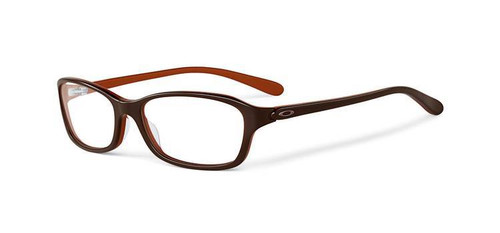 Oakley Persuasive OX1086-0352 in Java Spice Red Brown 52 mm