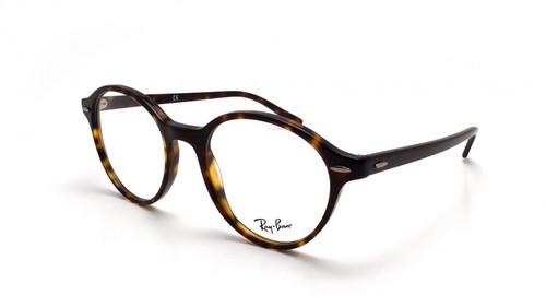Ray-Ban Designer Reading Eye Glasses in Tortoise RX7118-2012-50 mm