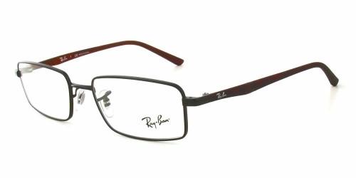 Ray-Ban Rx Designer Eyeglasses 6236-2503 :: Custom Left & Right Lens