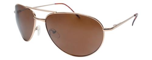 Calabria 1121 Aviator Sunglasses