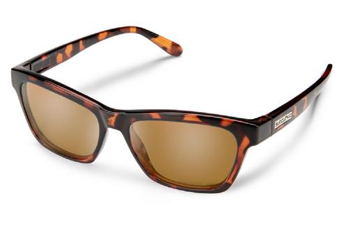 Suncloud Quest Polarized Sunglasses Unisex Classic Retro Style in 4 Color Option