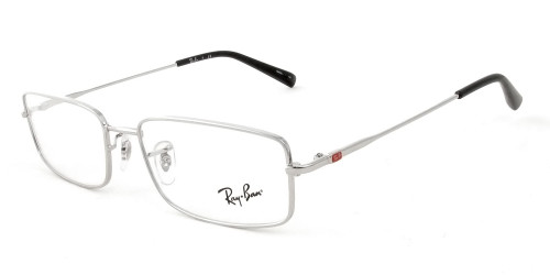 Ray-Ban Rx Designer Eyeglasses 6258E-2501 :: Custom Left & Right
