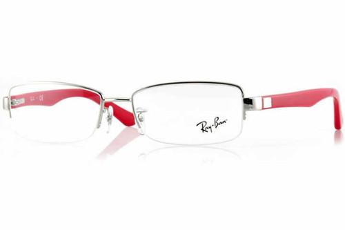 Ray-Ban Rx Designer Eyeglasses 6260D-2749 :: Custom Left & Right
