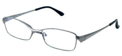 Ray-Ban Rx Designer Eyeglasses 8626-1000 :: Custom Left & Right