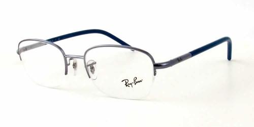 Ray-Ban Rx Designer Eyeglasses 6240E-2507 :: Custom Left & Right