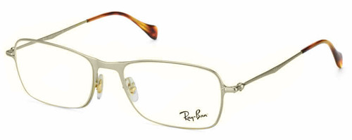 Ray-Ban Rx Designer Eyeglasses 6253-2754 :: Custom Left & Right
