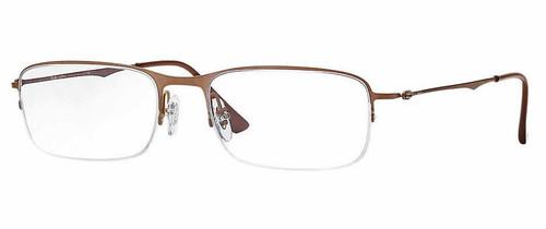 Ray-Ban Rx Designer Eyeglasses 8714-1157 :: Custom Left & Right