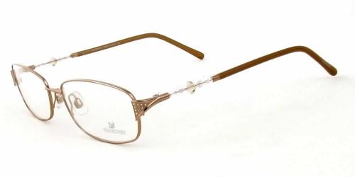 Swarovski Designer Eyeglasses SK5008-020 :: Rx Single Vision