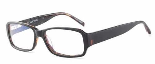 Jones New York Designer Reading Glasses J731 Black