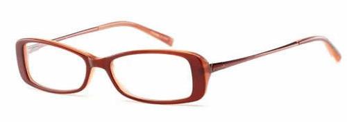 Jones New York Designer Eyeglasses J212 Burgundy :: Custom Left & Right Lens