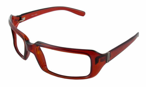Bollé Designer Eyeglasses Envy in Crystal :: Progressive