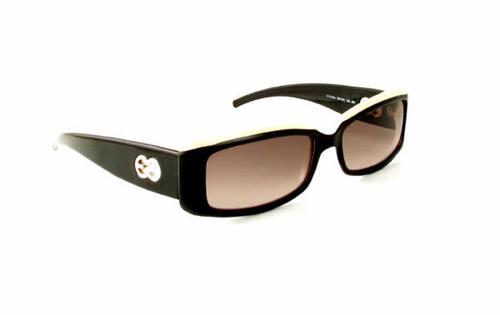 Escada SES040 in Black Designer Sunglasses