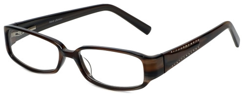 Calabria Designer Eyeglasses 848 Tortoise :: Progressive