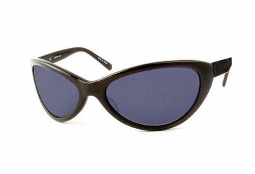 Matsuda 14613 BK GR Designer Sunglasses