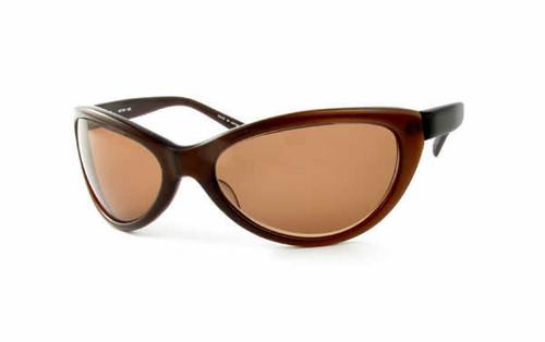 Matsuda 14613 BR GR Designer Sunglasses