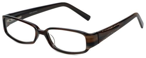 Calabria Designer Eyeglasses 848 Tortoise :: Rx Bi-Focal