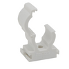 """¾"""" CTS or 22mm Pipe Clips (Bag of 10) WPSC-12PB"""