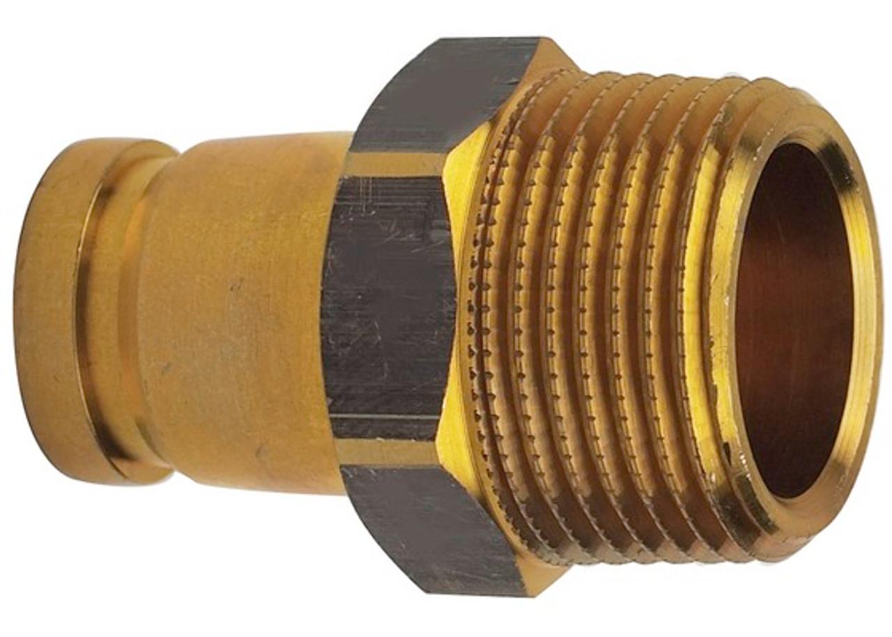"""4605 25/32mmx1"""" Adaptor male module(762101278)"""