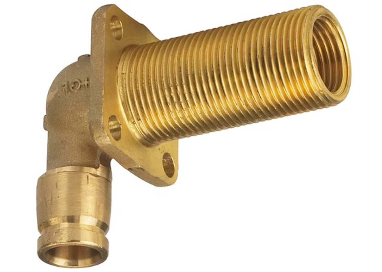 """Wall Elbow iFIT 16-20mm 3/4-1/2"""" L55mm (762101269) (762101269)"""