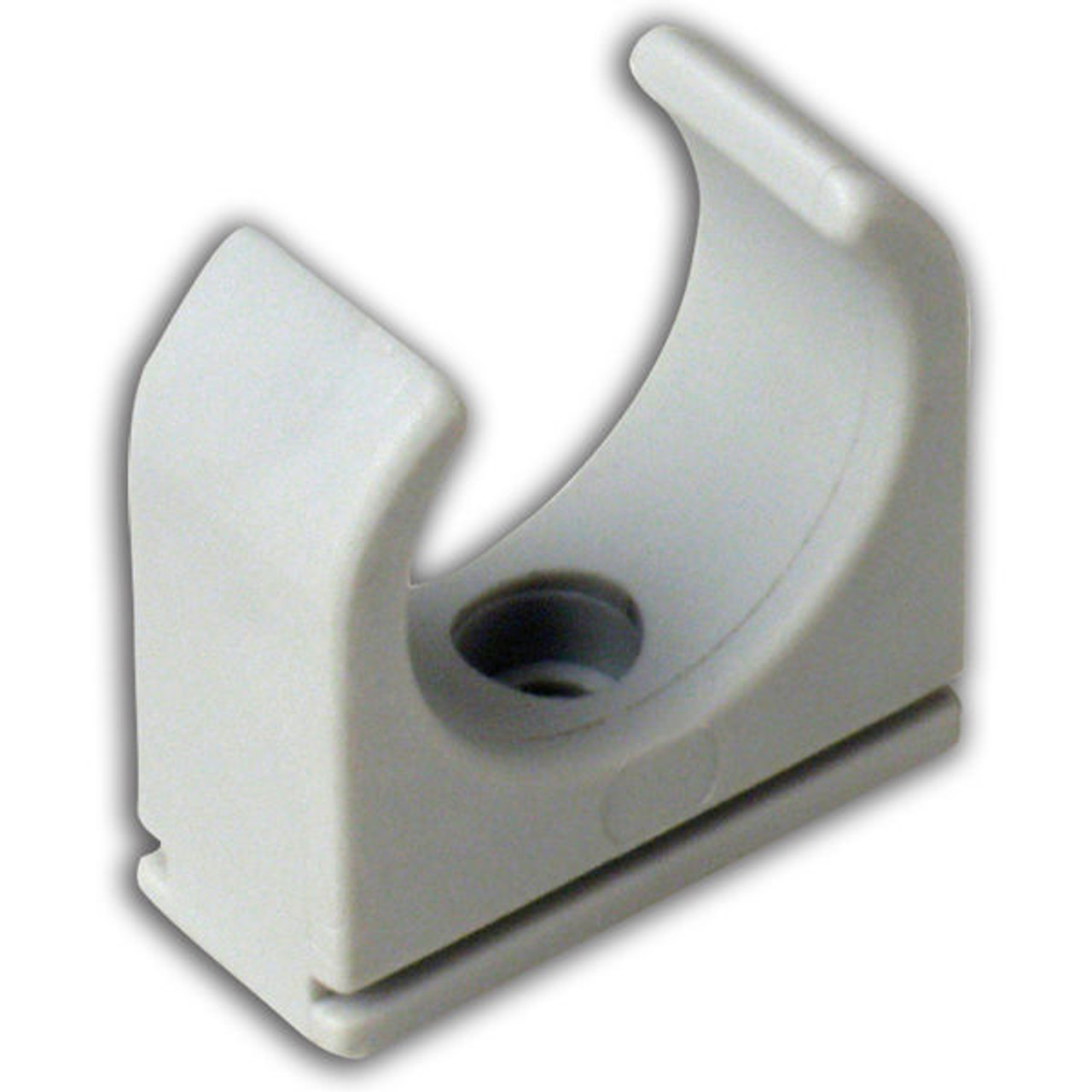 """1/2"""" CTS OR 15mm PIPE CLIPS WPSC-08 (WPSC-08)"""