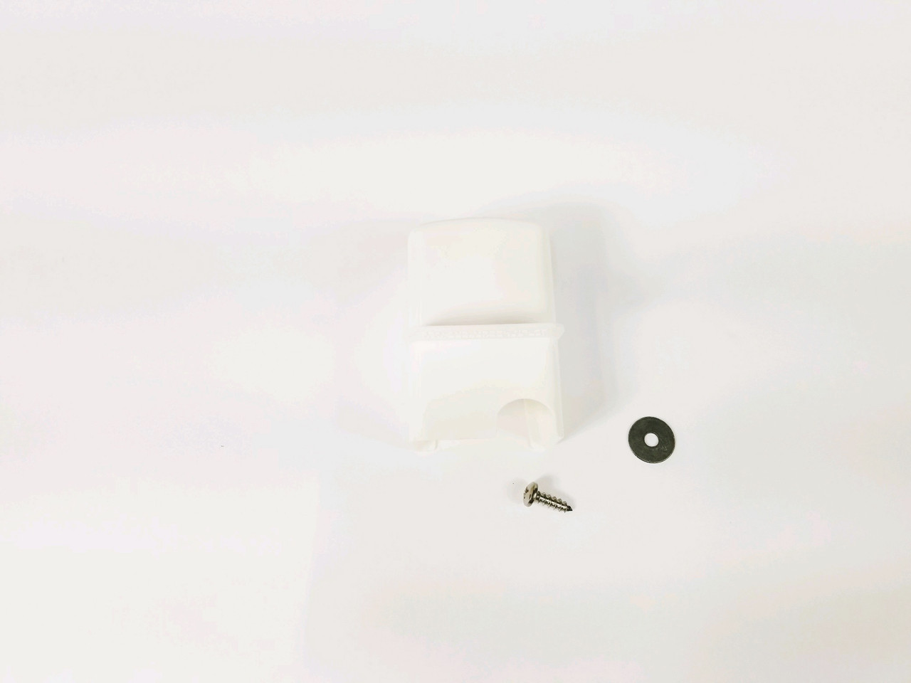 KIT, ECOVAC VB COVER-WHITE - 310696 (385310696)