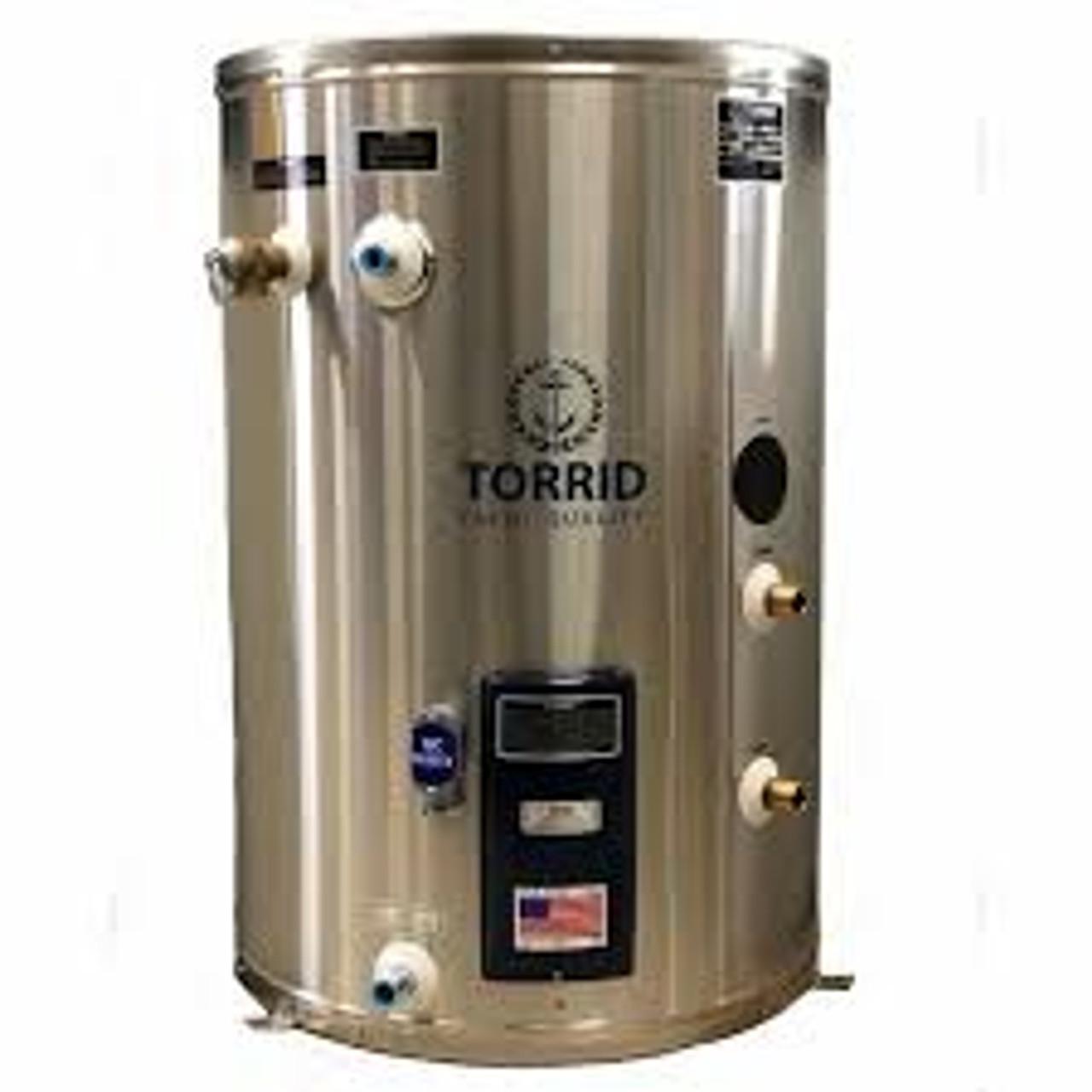 MVS 40 IX Marine Water Heater 240V 3000W