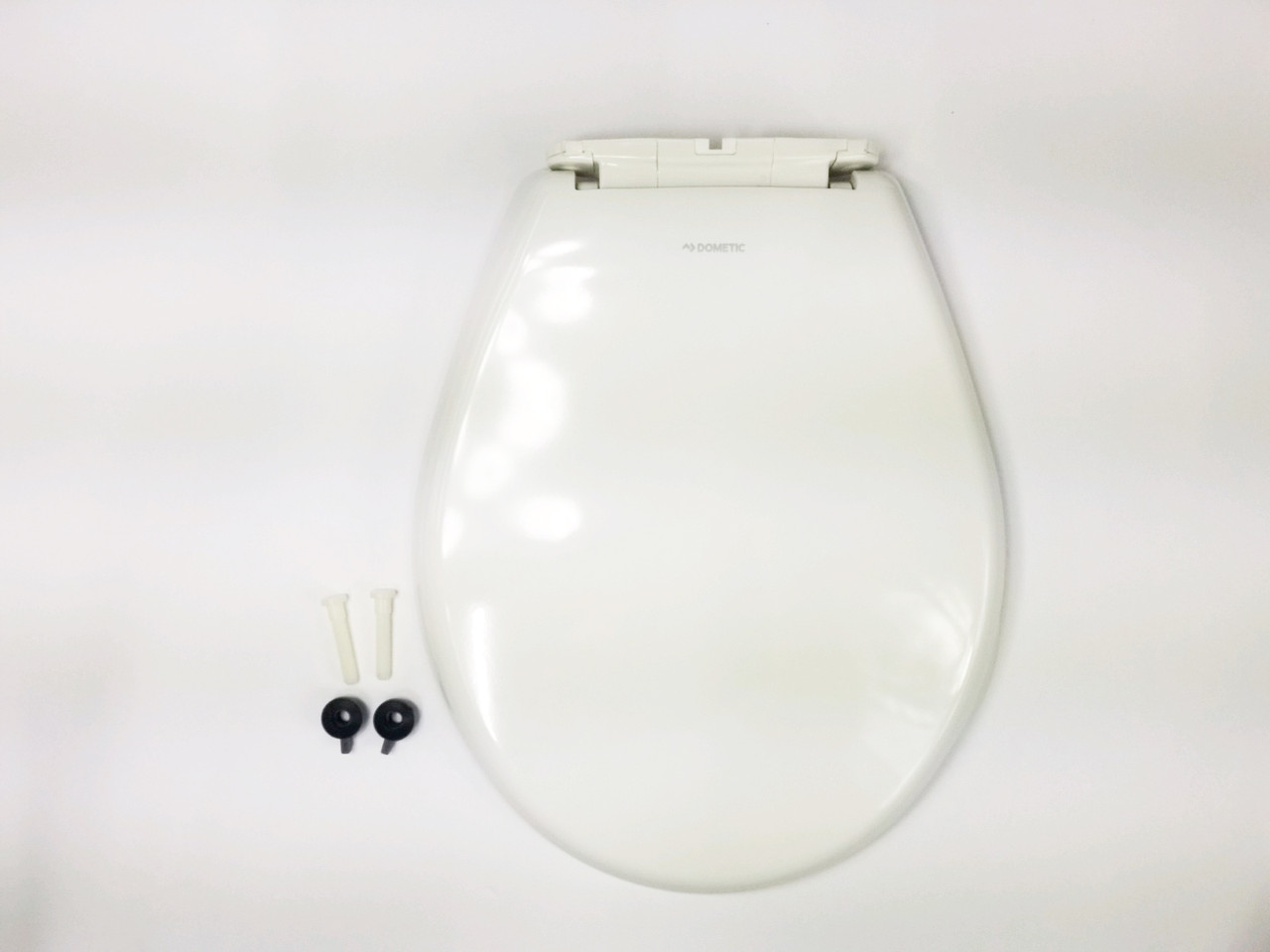 Slow-close seat and cover for 4800 series toilets