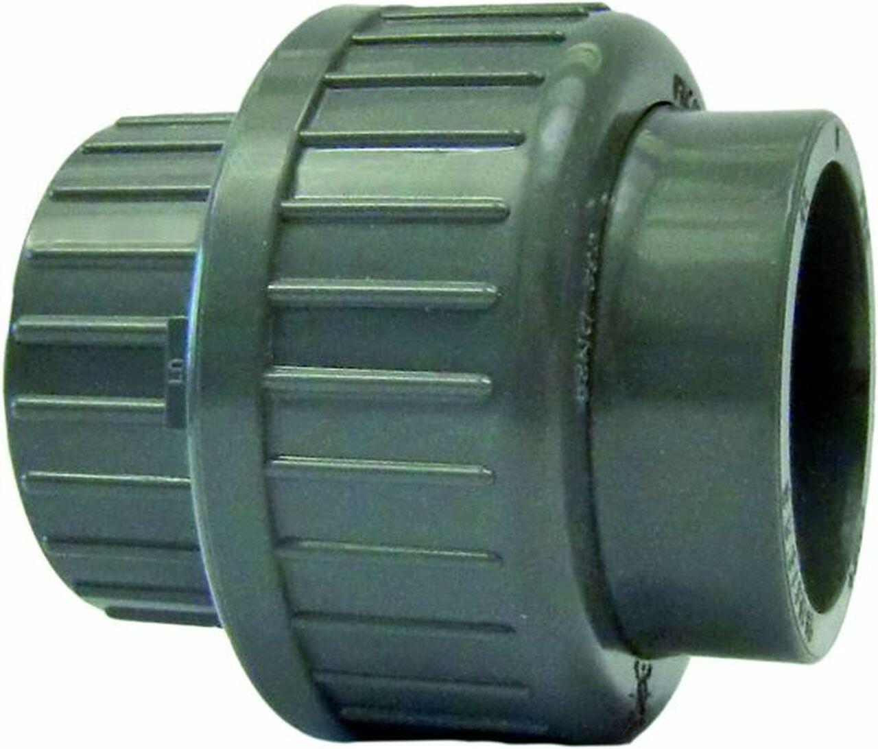 +GF+ | Union SxS PVC-U/EPDM  16DN10 (721510105)
