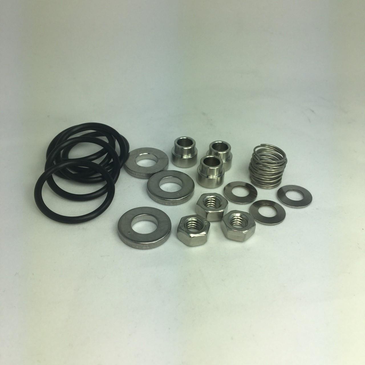Aquamiser+ 250-800 Replacement Valve Kit    48-1879