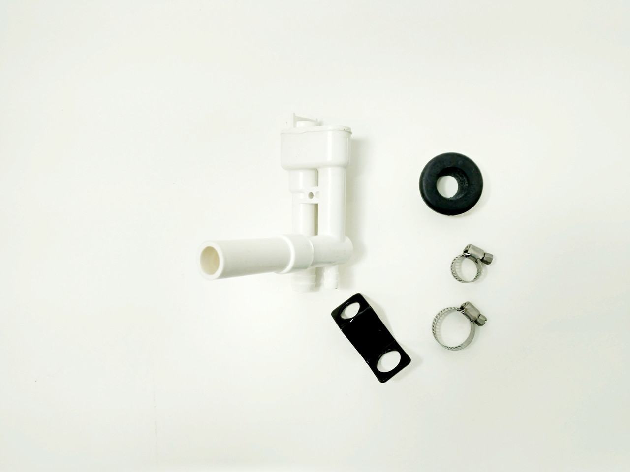 KIT, VACUUM BREAKER WITH EXT. FOR USE WITH HAND SPRAY  230325 ( OLD 510 & 511 )