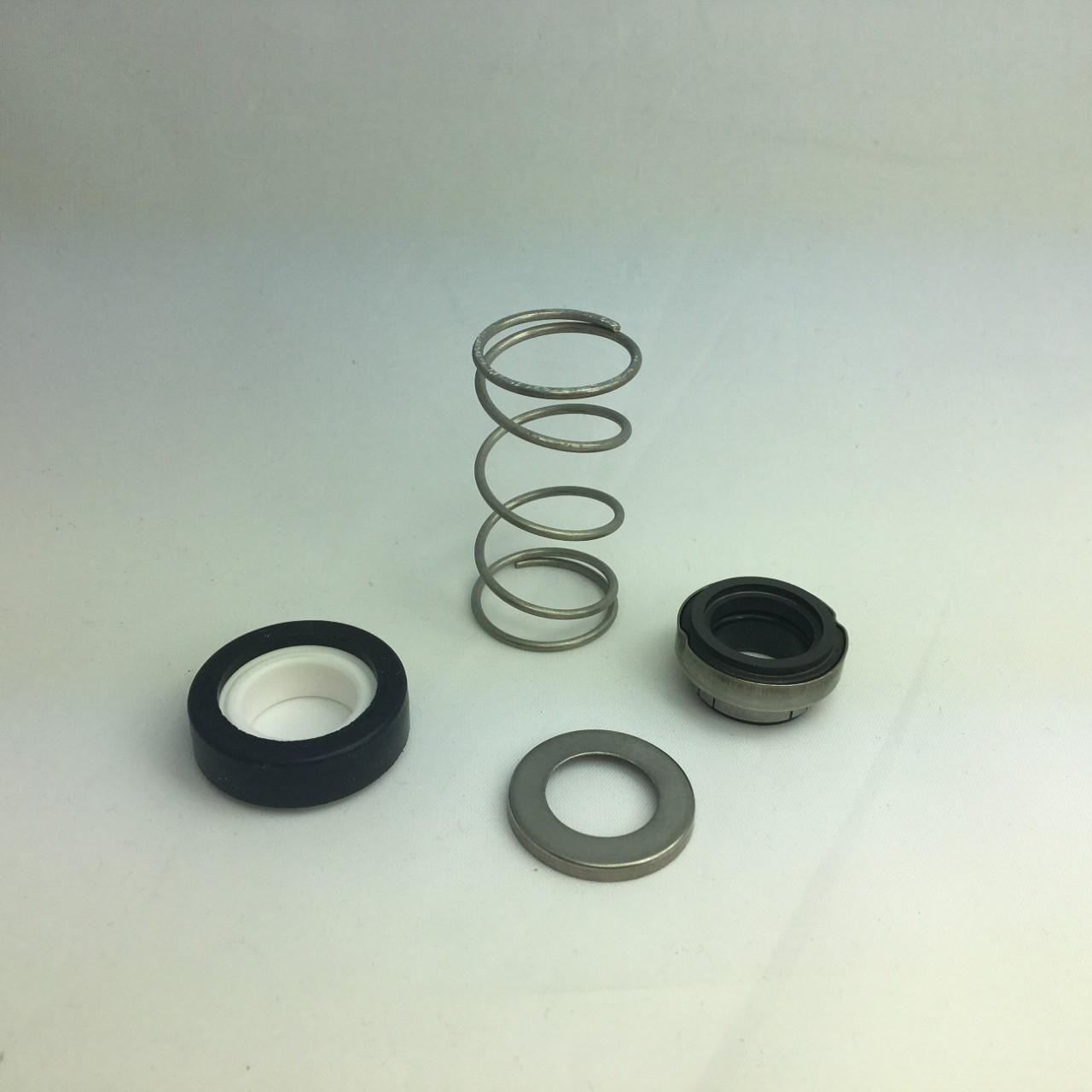 MaxQ+ Seal Kit, LP Pump, SS, HP Series  43-2235