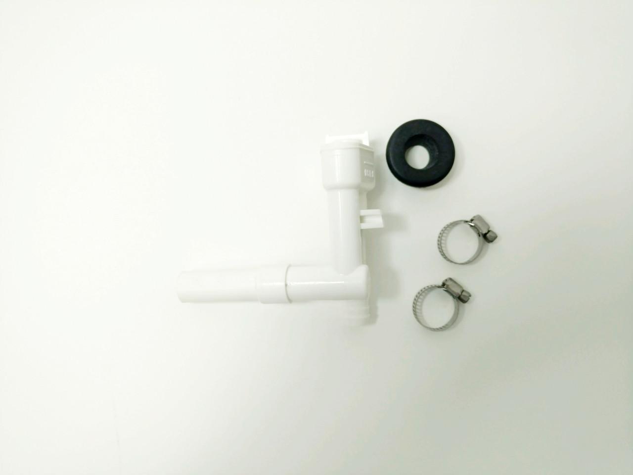 SeaLand Dometic VACUUM BREAKER KIT 316906 VacuFlush//Traveler