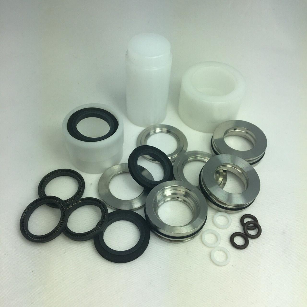 MaxQ+ Seal Kit, HP Pump 48-2166