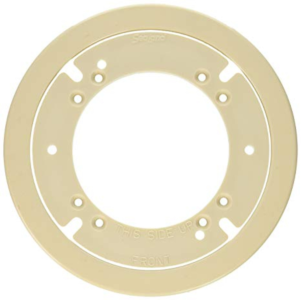 KIT, UNIVERSAL MT FLANGE-WHITE  310139