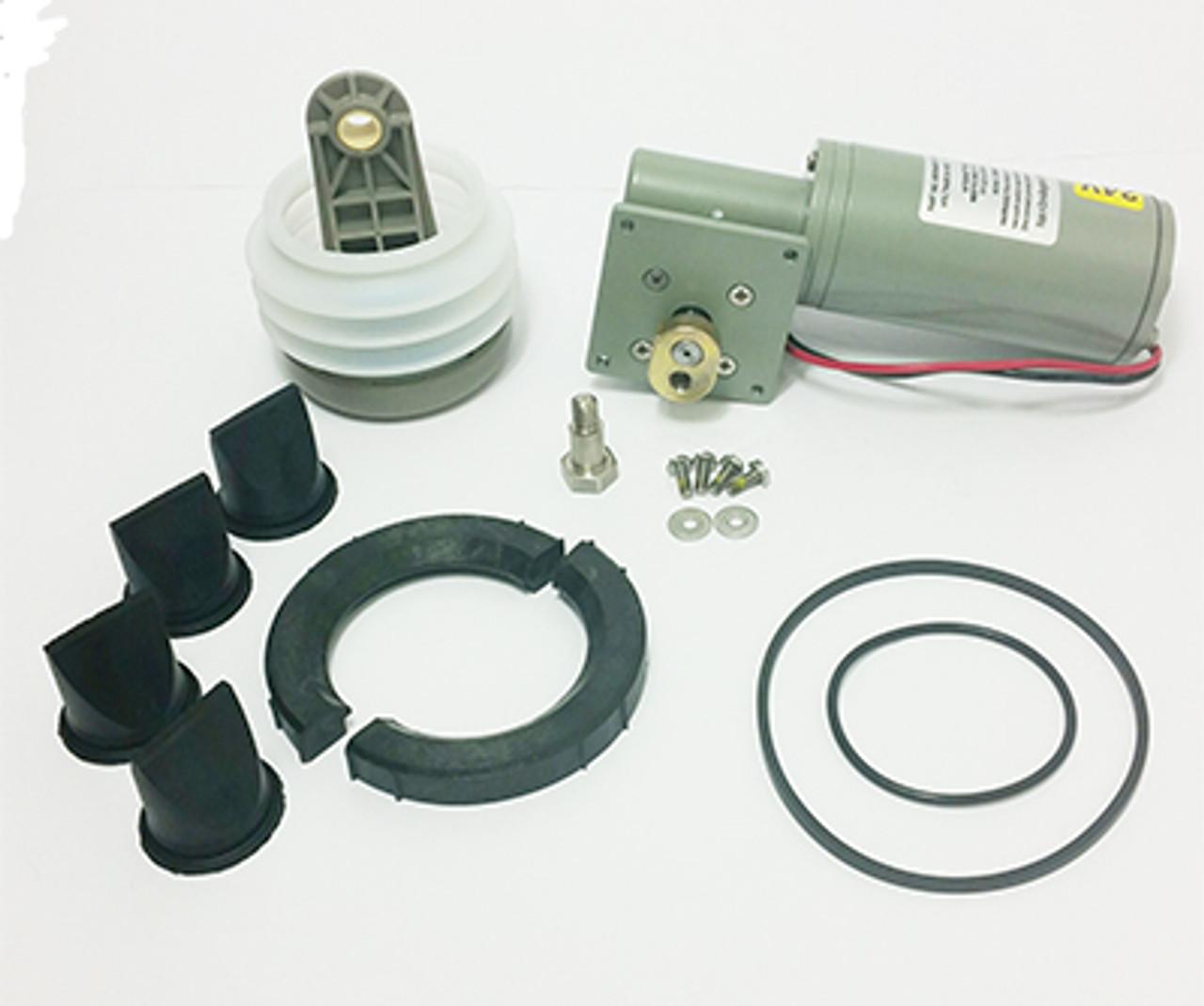 """Major 24 volt """"S"""" Pump Rebuild Kit"""