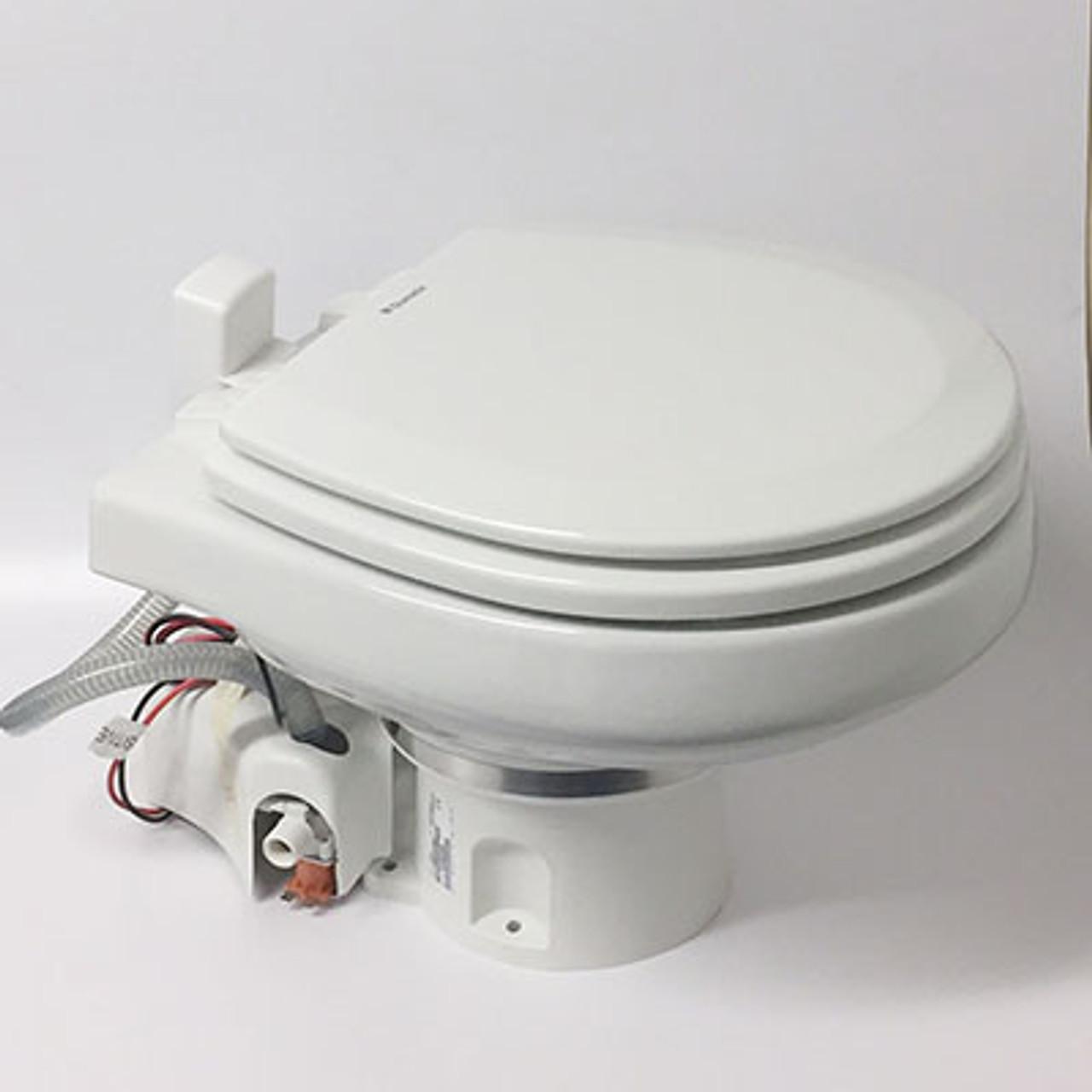 MasterFlush Freshwater Orbit Toilets 7120, 7220