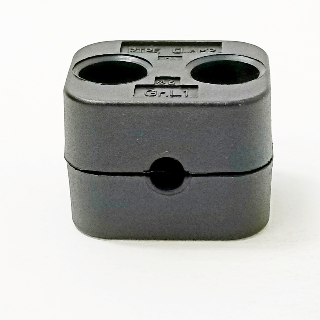 CB112 Clamp Body 12mm OD