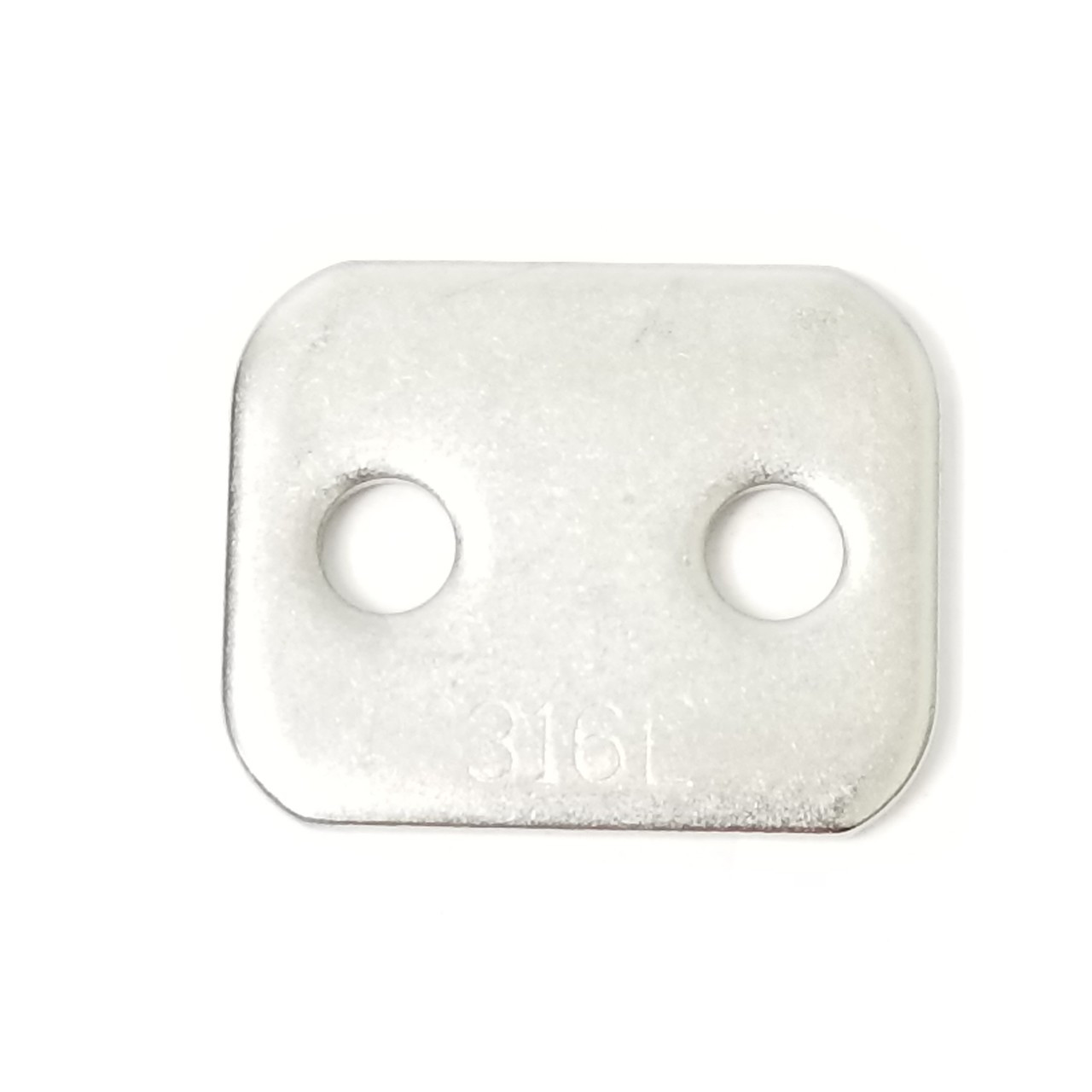 TP1316 Top plate 316 Stainless