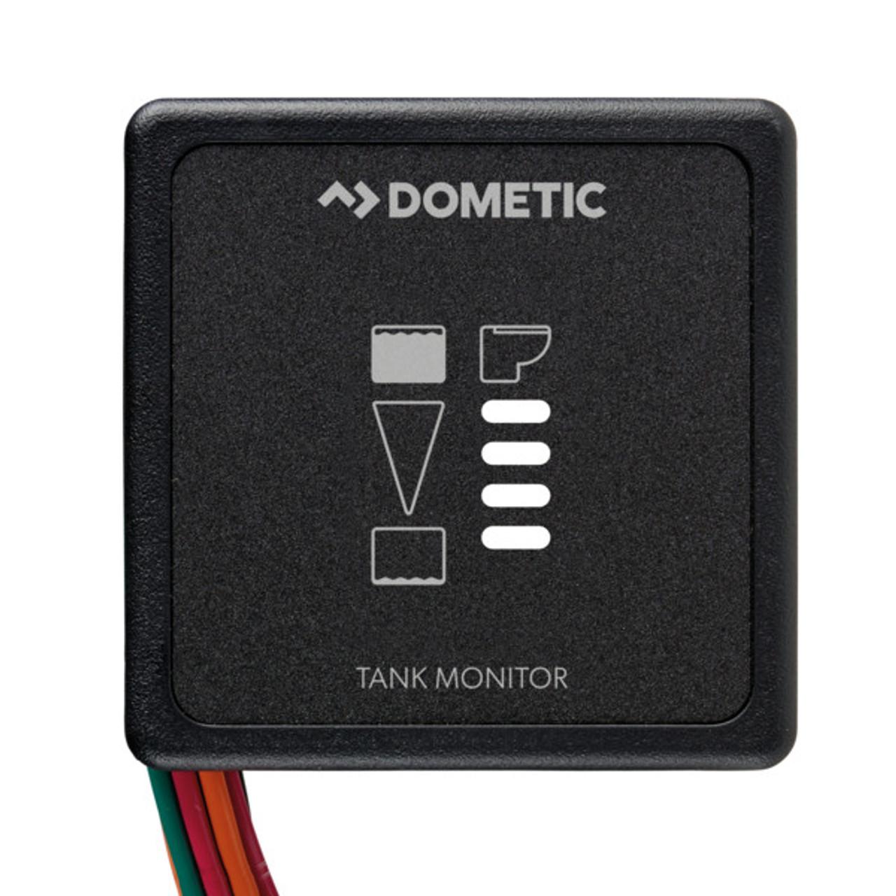 DTM04 PNL ONLY - BLACK 604401